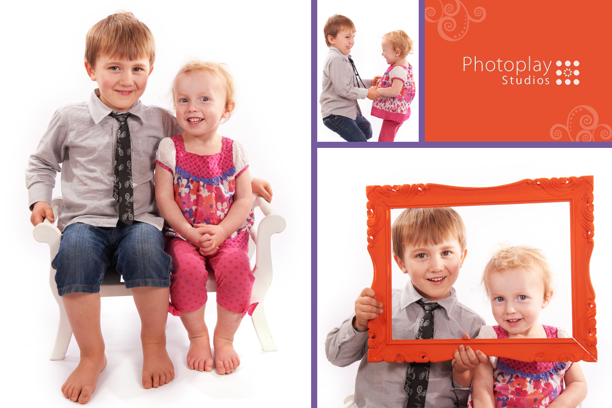 Studio portrait photographers Adelaide