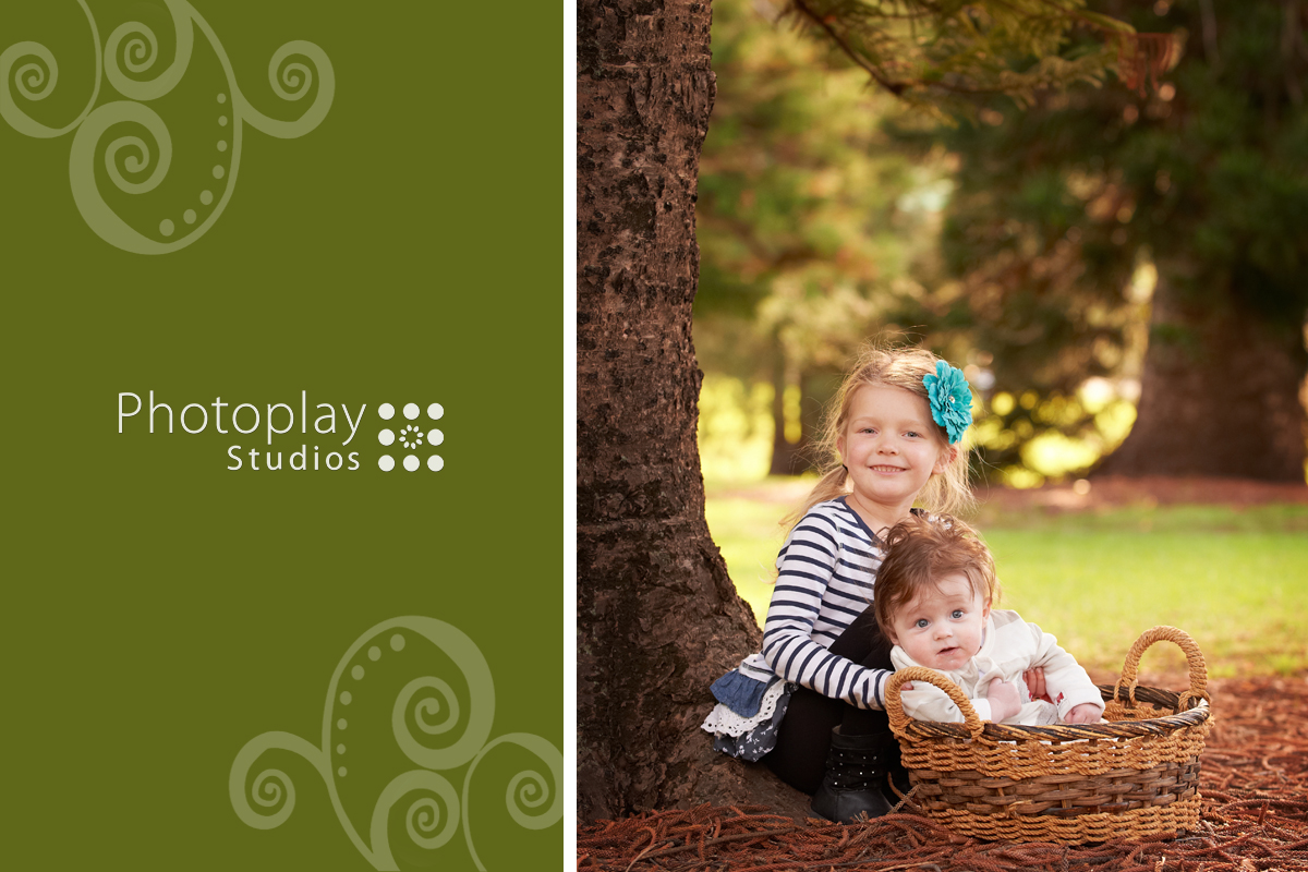 Adelaide family portrait photography