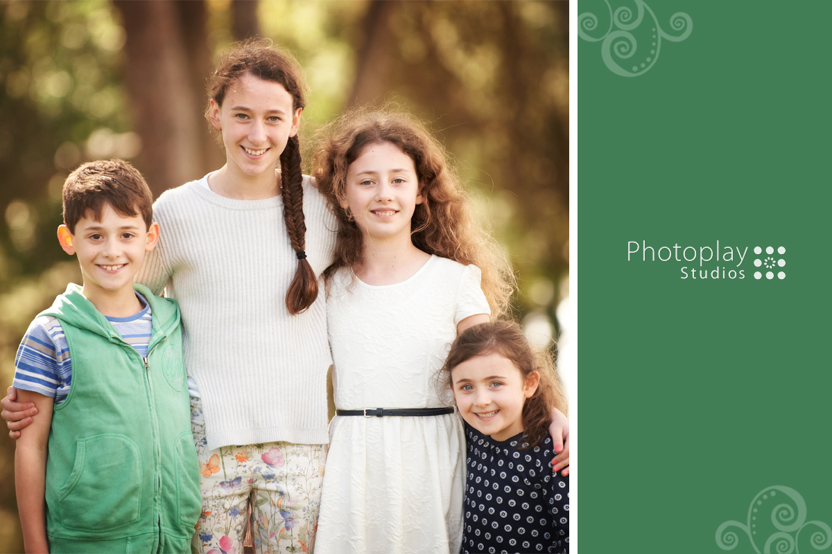 Family portrait Photographer in Adelaide