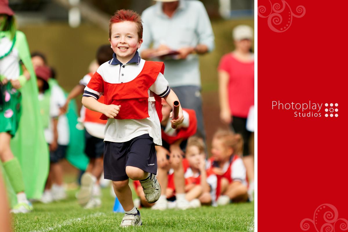 SPLS 2017 Sports Day
